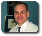 Dr. Mark Terrell Hendry, DC
