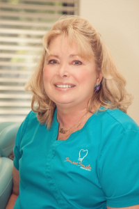 Inez Dental Hygienist at Smart Smile Dentistry in Gainesville, FL 3