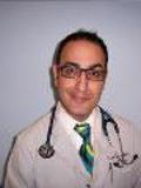 Dr. B Florian Miranzadeh, DO
