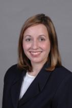 Dr. Betsy Salsbury Merrell, MD