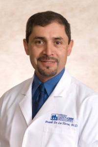 Dr Francisco J De La Torre Md Mansfield Tx Family