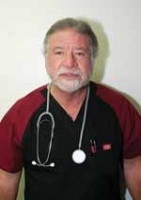 Dr. Frank Richard Toppo, MD