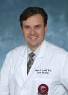 Dr. James Michael Farrell, MD