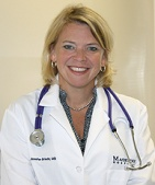 Dr. Jennifer Lynn Casey, MD