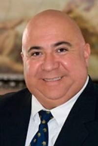 Dr Harold Perlaza, DDS