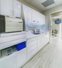 Sterilization Center 8