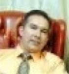 Dr. Rick Cazares, DC