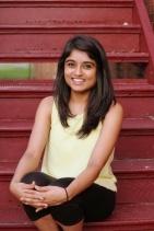 Meera Shah, RD, LDN