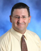 Dr. Todd Armbruster, DO
