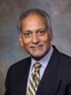 Vikram S. Jayanty, MD