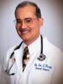 Dr. Eric C. Burdge, MD, PHD FACS
