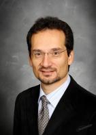 Dr. Rene Recinos, MDPHD