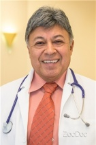 Dr. Juan F. Arteaga, MD
