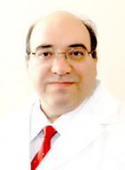 Dr. Reza R Abusaidi, DC