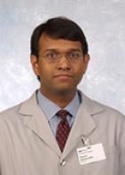 Shashi Kiran Bellam, MD