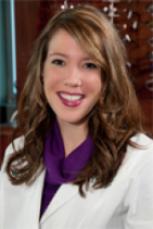 Dr. Gina Marie Wesley, OD, MS, FAAO