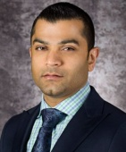 Dr. Rishin R Patel, MD