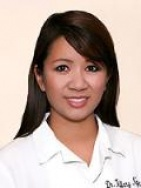Dr. Tu Nghi Nguyen, OD