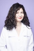 Marie C Leger, MDPHD