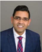 Shamil Surendra Patel, MD, MBA