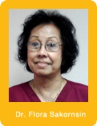 Dr. Flora Consul Sakornsin, MD
