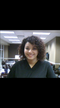 Sherina, Medical Assistant