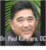 Paul WY Kurihara, DC