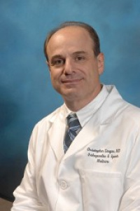 Dr. Christopher N Zingas, MD - Macomb, MI - Orthopedic ...