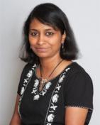 Dr. Uma M Kannapadi, MD