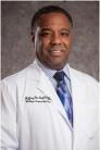 Jeffrey M Hall, MD