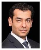 Dr. Dilip D. Madnani, MD, FACS