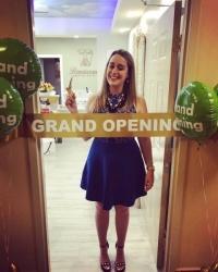 Dr. Elena Solis Gonzalez Grand Opening 7