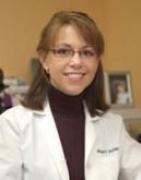 Dr. Alison Anne Bailey, OD