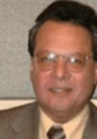 Moris Alejandro Angulo, MD