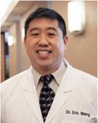 Eric Wang, DDS