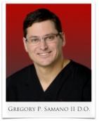 Dr. Gregory P Samano II, DO