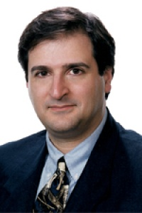 A. Nicholas  Gianitsos