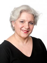 Alejandra M. Perez-Tamayo