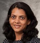 Aparna Mahajan, MBBS