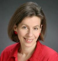 Claire M. Gervais