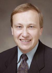 Daniel B. Lange