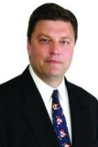 Dr. David Richard Luellwitz, DO
