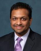 Dr. Fazlur R. Zahurullah, MD