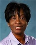 Dr. Gillian M. Headley, MD