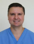 Dr. James Joseph Fedinec, MD