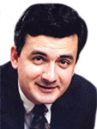 Dr. John P. Rudzinski, MD