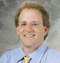 Joshua D. Mezrich 1