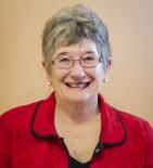 Linda Carter Pettersen, MSW