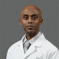 Marcus N. Teshome