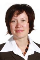 Dr. Mariya M Pogorelova, MD